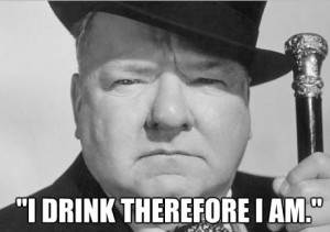 The 16 best quotes about drinking ever