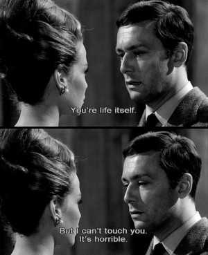 Le Feu Follet (the fire within) | Louis Malle