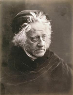 Julia Margaret Cameron: 1815-1879