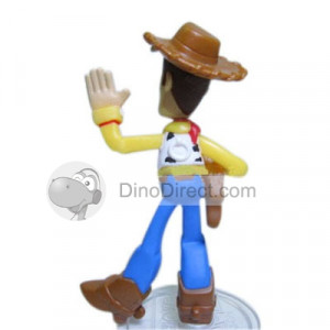 woody from toy story quotes. PVC Cool Woody Toy