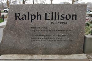 Ralph Ellison The Invisible Man at EssayPedia.com