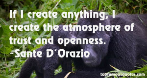 Top Quotes About Openness