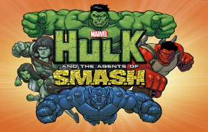 Hulk and the Agents of S.M.A.S.H (2013 - ) Quotes Vol 1