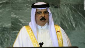 bahrain king hamad bin bestand hamad bin isa hamad bin