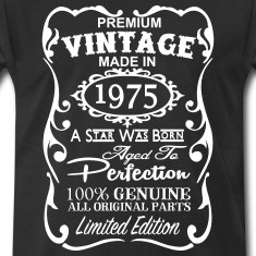40th Birthday Gift Ideas for Men and Women Unique T-Shirts