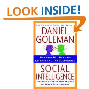 social intelligence the new science of human relationships pdf