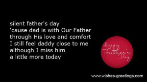 christian fathers day quotes from son daughter or wife thanking dad ...