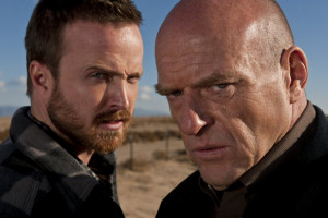 Dean Norris Young Their tension.