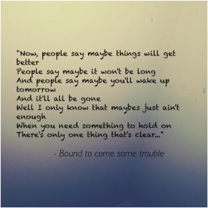 Rich Mullins Lyrics