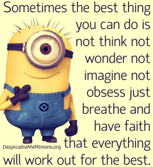 Minion Friend Quotes Minion-Quotes-Sometimes-the-