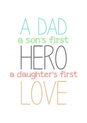 father's day quotes... I cannot wait for my man to be the father of my ...