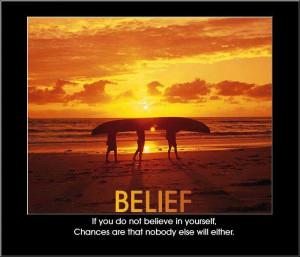Belief Quotes (12)