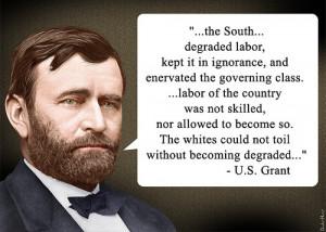 Ulysses S Grant Quotes U.s. grant - quote