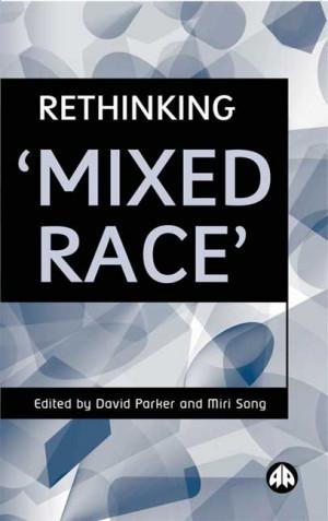 Mixed Race Studies