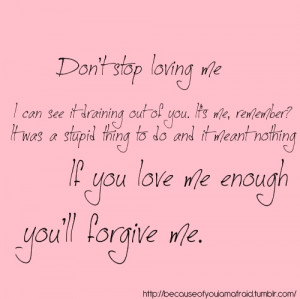 Love Pink Quotes
