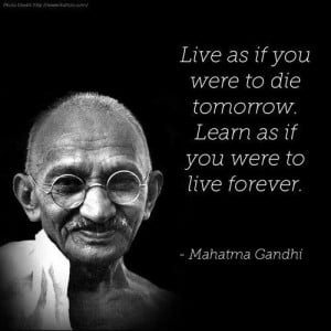 Inspirational Quote