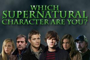 100 Funniest 'Supernatural' Quotes