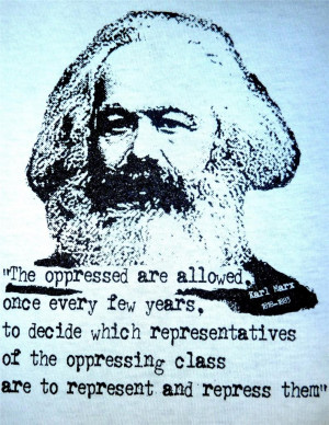 KARL-MARX-QUOTE-GLOSSY-POSTER-PICTURE-PHOTO-russia-communism-socialism ...