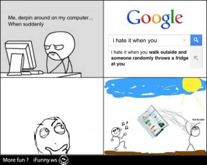 iFunny : I hate it when...