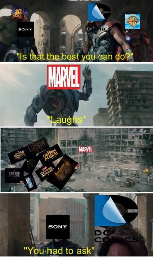 Memes Avengers Age of Ultron Quicksilver