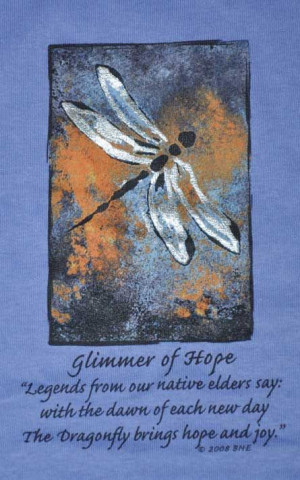 ... Quotes Hope, Dragonflies Sooo, Hope Joy, Symbols Of Hope, Inspiration