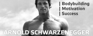 Arnold Schwarzenegger Quotes On Bodybuilding, Motivation And Success