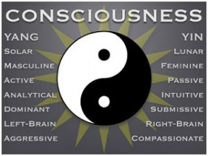 Find Harmony : Balance the Yin & Yang Energies