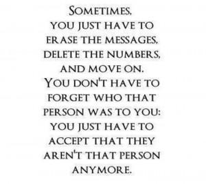 Keep saying this to myself
