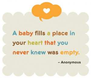 sweet pregnancy quotes 15 inspirational quotes for sweet pregnancy ...