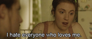HBO 39 s Girls Quotes