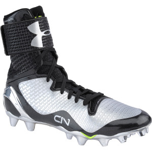 Under Armour Football Cleats at Sports Authority