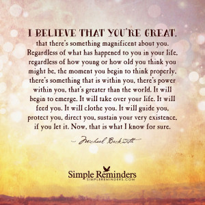 Tuesday's Quote of the Day for April 28, 2015
