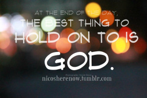 cool god quotes