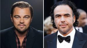 Leonardo DiCaprio, Alejandro Gonzalez Inarritu Team Up for 'Revenant'