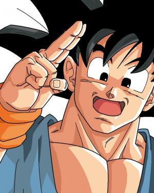 Goku Quotes http://www.pelauts.com/son/son-goku-by-dranzertheeternal ...