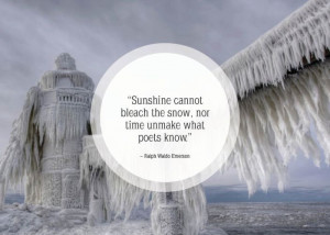 Inspirational snow quotes21 Inspirational snow quotes