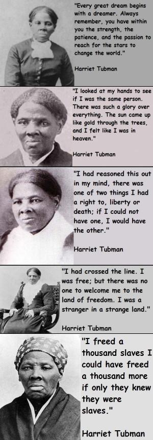 ... Harriet Tubman, Women History, Quotes Inspiration, Women Beautiful