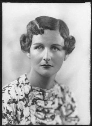 Nancy Mitford Pictures