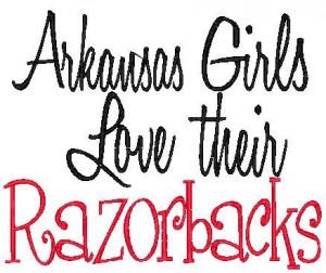 , Arkansas Razorbacks Quotes, Pigs Sooie, Woooo Pigs, Arkansas Quotes ...