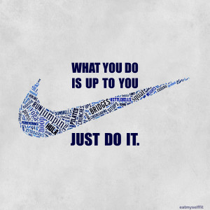 Inspirational Sports Quotes Nike Nike fitness quotes tumblr