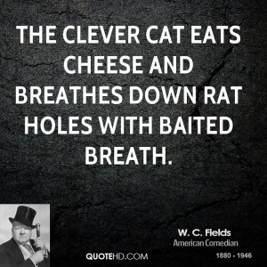 Rat Quotes And Sayings