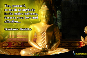 Loving Yourself Love Quotes