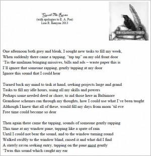 Raven Poem