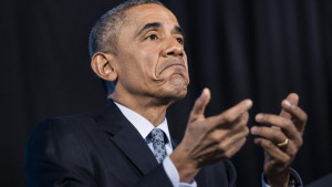 Obama appeared on a podcast with Marc Maron, a purported stand-up ...