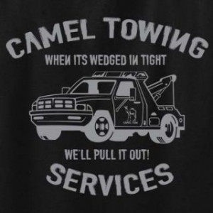 Service Funny Toe Cool Truck Drivers College Party Drinking Shirt