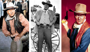 Most Famous Western Movies