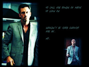 Quotes Hugh Wallpaper 1024x768 Quotes, Hugh, Laurie, Gregory, House ...