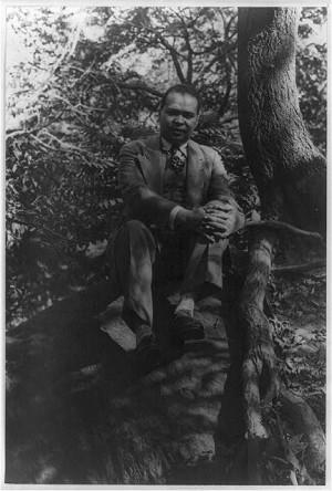 Countee Cullen, Poet - 1903-1946