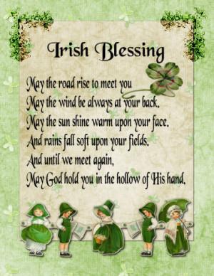 quotes irish family irish quotes about family love irish quotes irish ...