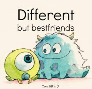 Best Friend Cute Forever Love
